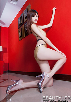 [Beautyleg]Queena No.1024套图大全