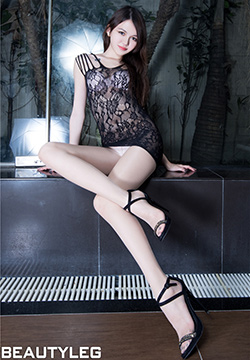 [Beautyleg]Sammi No.1176美女丝袜图片